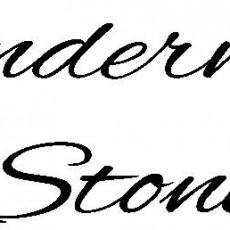Sanderwood Stone Logo