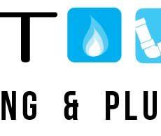 NT Heating & Plumbing Logo