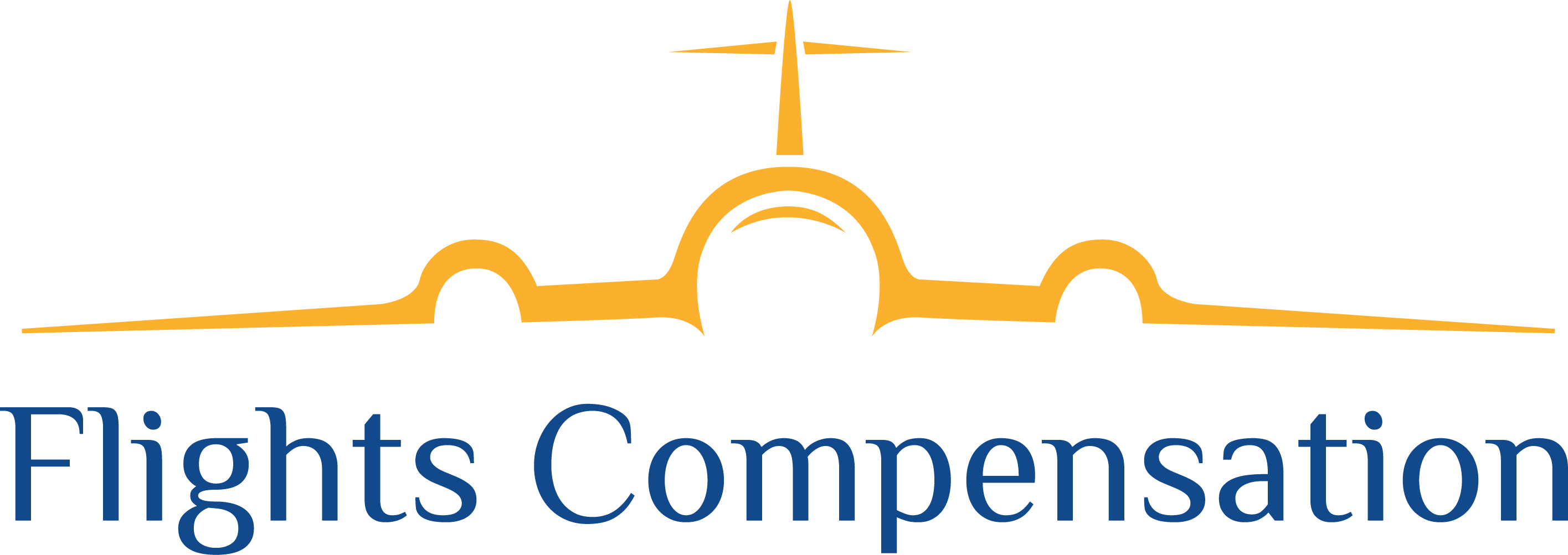 Flights Compensation Logo