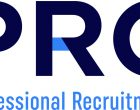 PRC Professional Recruitment Logo