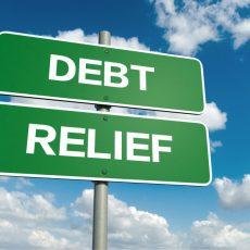 Debt Relief Ireland