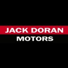 Jack Doran Motors Official Logo