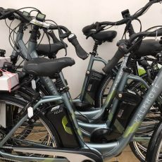 KALKHOFF Electric Bikes (1)