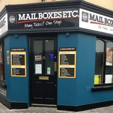 Post Office_Killarney