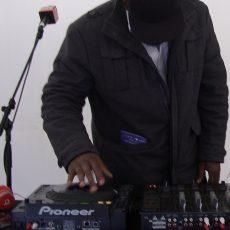 OANDA DJ
