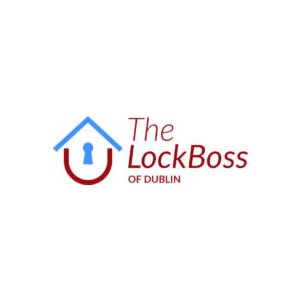 The Locksmith Boss of Dublin Logo