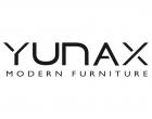 Yunax - LOGO - Square