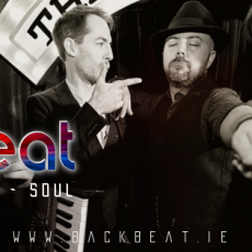 backbeat wedding event & party band