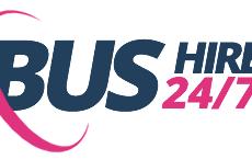 bus hire logo