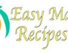 easy mango recipes logo