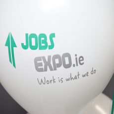 expo balloon