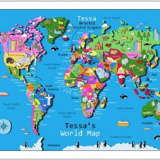 illustrated-kids-world-map