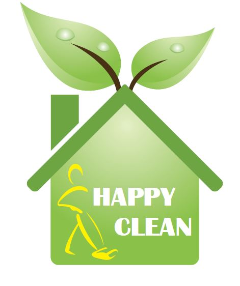 logo happy clean ireland