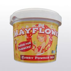 Super for Slimmers Mayflower Curry Sauce