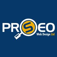 PRO SEO Logo