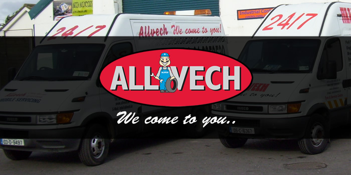Allvech Mobile Mechanics Dublin