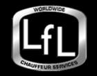 LfL Worldwide Chauffeur Services Logo
