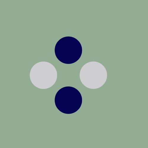Logo dots