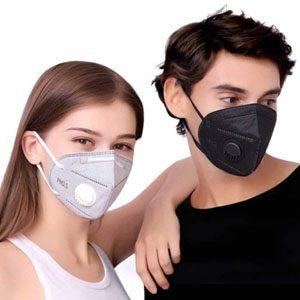 face masks ireland