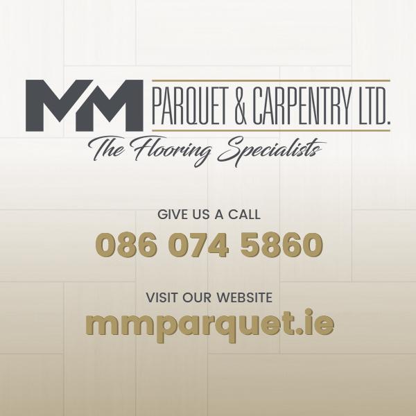 MM Parquet Flooring Dublin